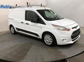 2016 Ford Transit Connect LWB XLT