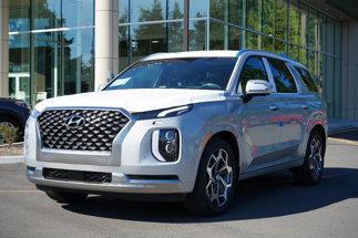 2022 Hyundai Palisade Calligraphy AWD