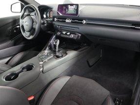 2020 Toyota GR Supra 3.0