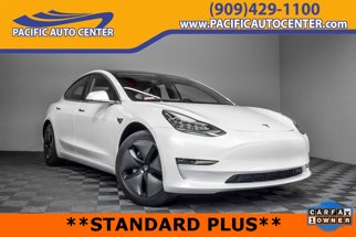 2019 Tesla Model 3 Standard Plus Range