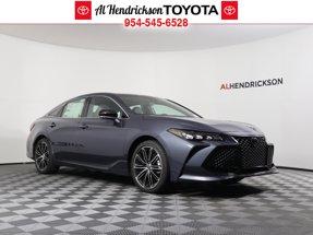 2020 Toyota Avalon XSE