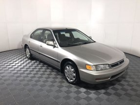 1997 Honda Accord Sedan LX