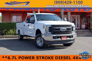 2019 Ford F-250SD