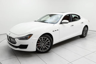2019 Maserati Ghibli 3.0L