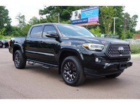 2021 Toyota Tacoma 2WD Limited