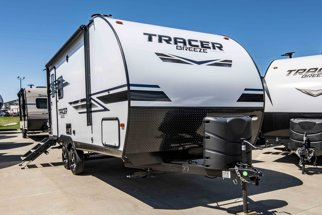 2019 FOREST RIVER TRACER BREEZE 20RBS