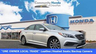 2016 Hyundai Sonata 2.4L Limited