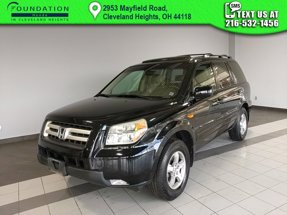 2006 Honda Pilot EX-L with RES