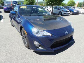 2015 Scion FR-S 2DR CPE AT