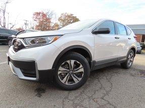 2020 Honda CR-V LX AWD