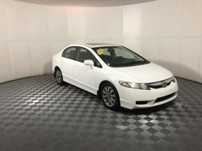 2009 Honda Civic Sedan EX-L