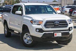 2019 Toyota Tacoma 2WD SR5