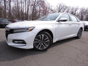 2020 Honda Accord Hybrid Touring Sedan