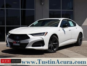 2021 ACURA TLX SHAWD ASPEC w/A-Spec Package