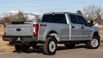 2019 Ford Super Duty F-250 SRW Super Duty XL