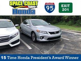 2013 Honda Accord Coupe EX-L