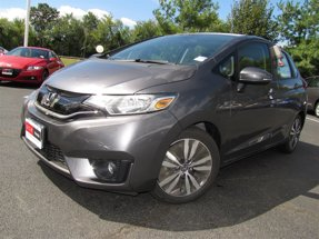 2017 Honda Fit EX-L CVT w/Navi **Manager Demo - Call for mileage**