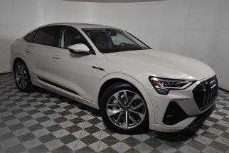 2021 Audi e-tron Sportback Premium Plus