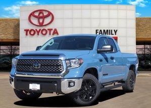 2020 Toyota Tundra DLX