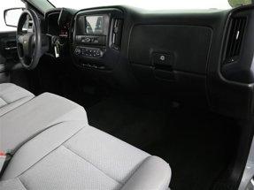 2016 Chevrolet Silverado 1500 LS