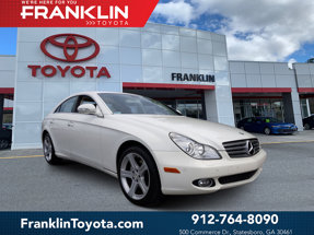 Used 2006 Mercedes-Benz CLS-Class in Statesboro, GA