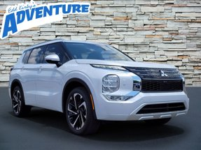 2022 Mitsubishi Outlander SEL