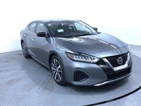 2019 Nissan Maxima S 3.5L
