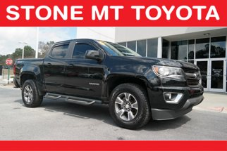 Used Chevrolet Colorado Lilburn Ga