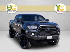 2018 Toyota Tacoma TRD Sport