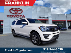 Used 2018 Ford Expedition Max in Statesboro, GA