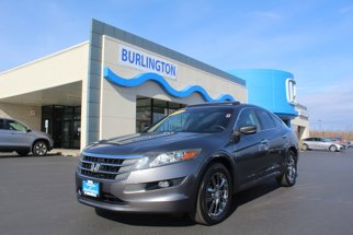 2010 Honda Accord Sedan EX-L