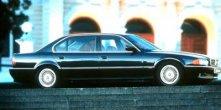 Used 1998 BMW 7 Series 740IL 4dr Sdn LWB