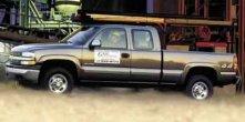 Used 2001 Chevrolet Silverado 2500