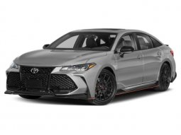2020-Toyota-Avalon-TRD