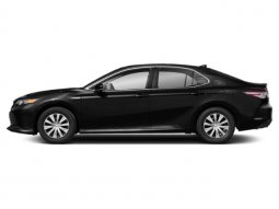 2019-Toyota-Camry-Hybrid-LE-CVT