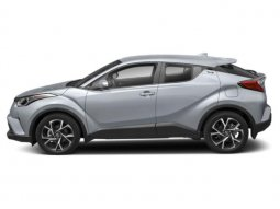 2019-Toyota-C-HR-LE-FWD