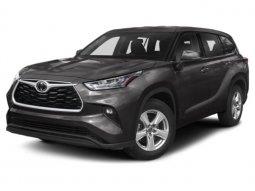 2020-Toyota-Highlander-LE-AWD