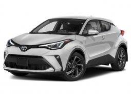2020-Toyota-C-HR-LE-FWD