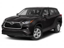 2021-Toyota-Highlander-Hybrid-XLE-AWD