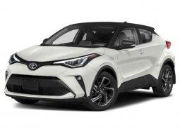 2021-Toyota-C-HR-Nightshade-FWD