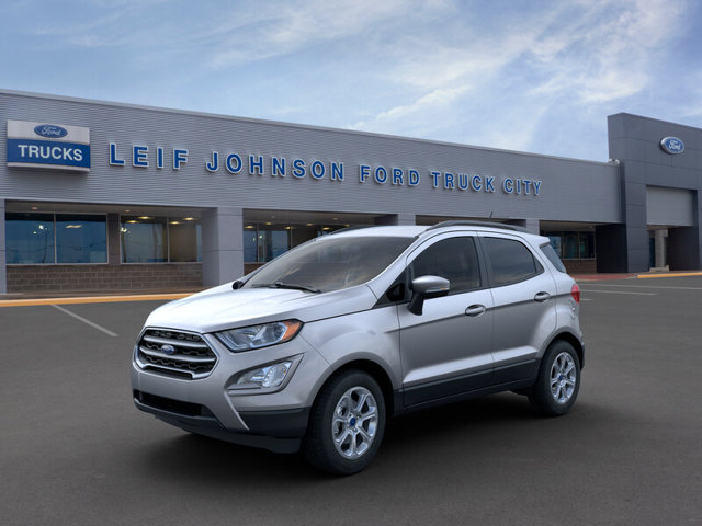 Truck City Ford Buda Texas >> 2019 Ford Ecosport Se Fwd Stock 9950504t