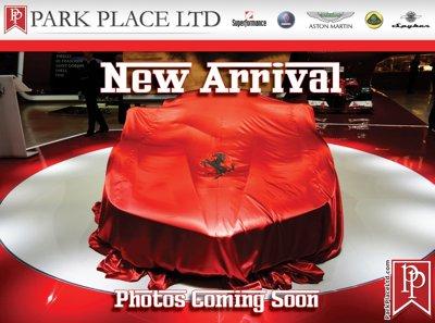 1986 Ferrari Mondial Convertible