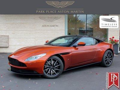 2018 Aston Martin DB11 V12