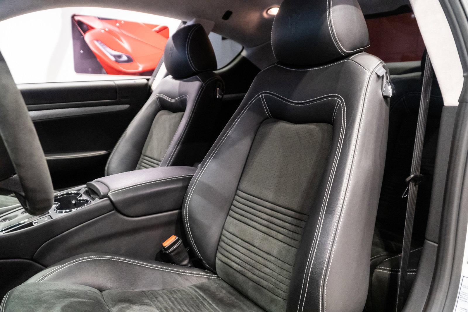 Pre-Owned 2009 Maserati GranTurismo S