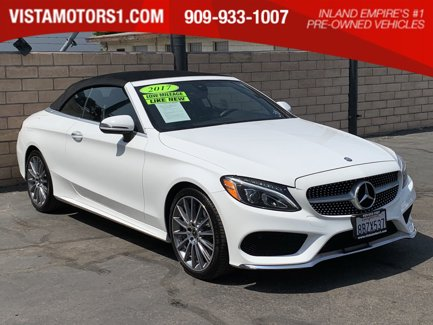 2017-Mercedes-Benz-C-300-Premium-2-Sport-Pkg-2D-Cabriolet-4-Cyl-Turbo-20L