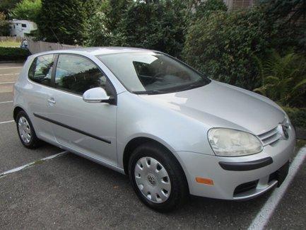 Used-2007-Volkswagen-Rabbit-2dr-HB-Manual