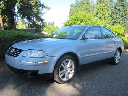 Used-2004-Volkswagen-Passat-Sedan-GLS