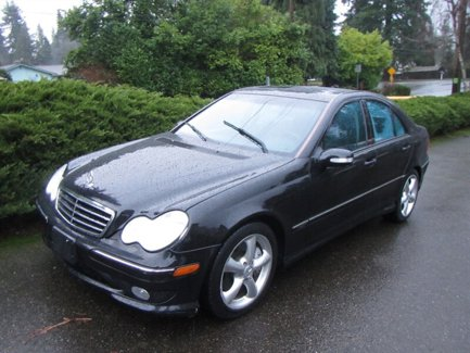 Used-2006-Mercedes-Benz-C-Class-4dr-Sport-Sdn-25L