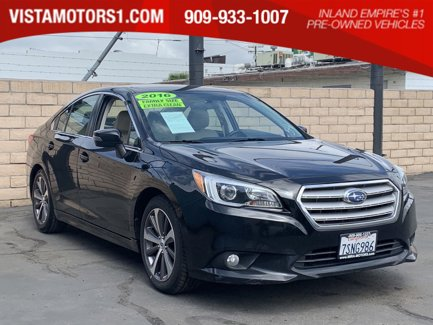 2016-Subaru-Legacy-25i-Limited-All-Weather-Pkg-4D-Sedan-4-Cyl-PZEV-25L-AWD