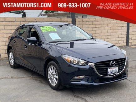 2018-Mazda-Mazda3-Sport-Appearance-Pkg-4D-Hatchback-4-Cyl-SKYACTIV-G-20L